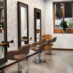 Microcemento para peluquerias