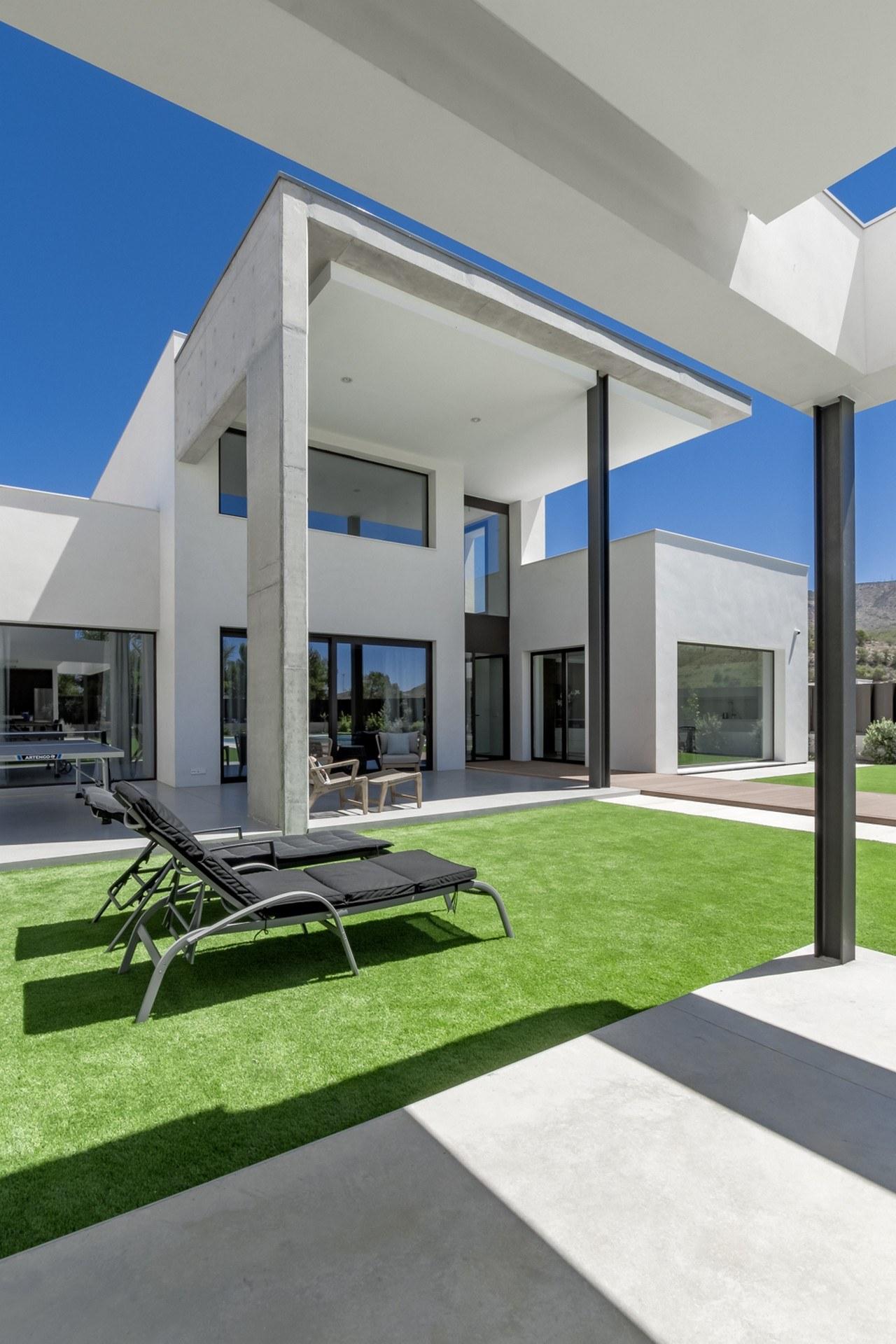 Microcemento para exteriores revestimientos de exterior - Microcemento para exterior ...