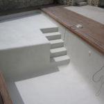 piscinas con Tecnocemento Pool