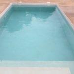 microcemento Tecnocemento Pool